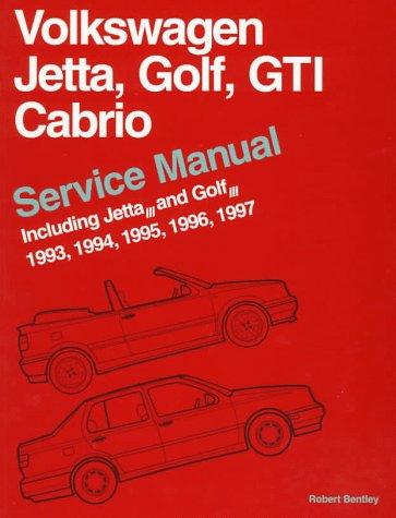 gti service manual - 9