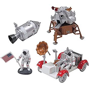 space adventure lunar rover - photo #6