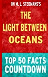 download ebook the light between oceans: top 50 facts countdown pdf epub