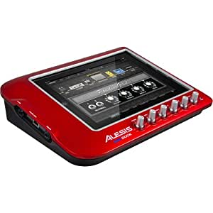 alesis ampdock multi effects guitar processor for ipad 1 2 musical instruments. Black Bedroom Furniture Sets. Home Design Ideas