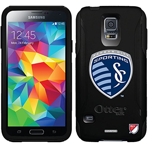 Coveroo CandyShell Cell Phone Case for iPhone 5/5s - Retail Packaging - USA Soccer by Coveroo