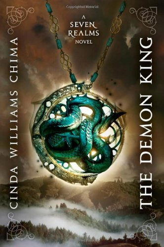 by-cinda-williams-chima-the-demon-king-a-seven-realms-novel-first-edition