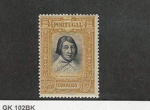Portugal, Postage Stamp, 436 Mint NH, 1927, DKZ