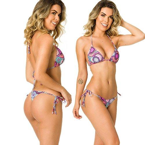 C-String Bikini Set in Australia - 2