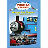 Thomas The Tank Engine And Friends - Hooray for Thomas