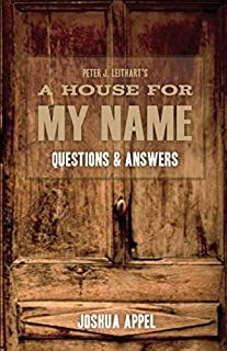 A House for My Name: Questions & Answers: Questions & Answers (159128063X) | Amazon Products