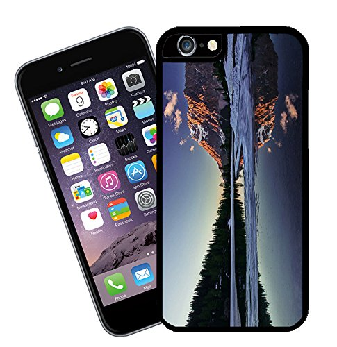 Landscape design 004 - This cover will fit Apple model iPhone 7 (not 7 plus) - By Eclipse Gift Ideas