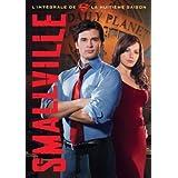 Smallville: L'Integrale de la huitième saison