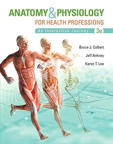 Download Anatomy & Physiology for Health Professions (3rd Edition) Pdf
