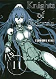 Knights of Sidonia, Volume 11