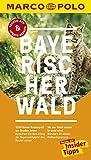 MARCO POLO Reiseführer Bayerischer Wald: Reisen mit Insider-Tipps. Inklusive kostenloser Touren-App & Update-Service