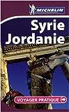 Syrie ; Jordanie