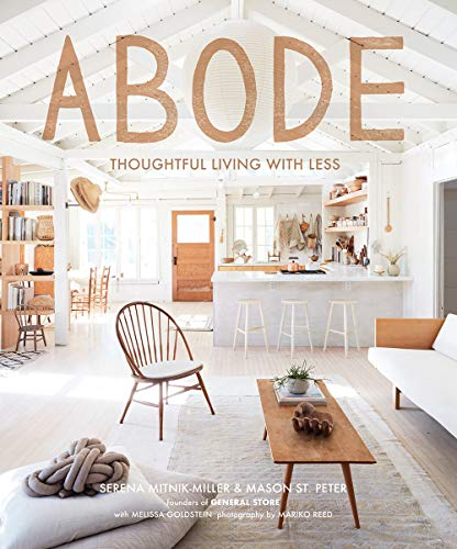 Pdf Home Abode: Thoughtful Living with Less