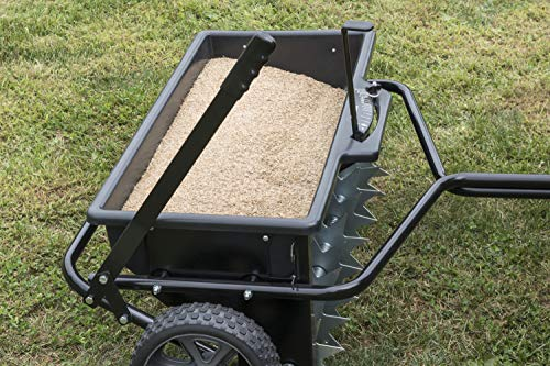 Agri-Fab 45-0543 100 lb. Tow Spiker/Seeder/Spreader, Black by Agri-Fab (Image #14)