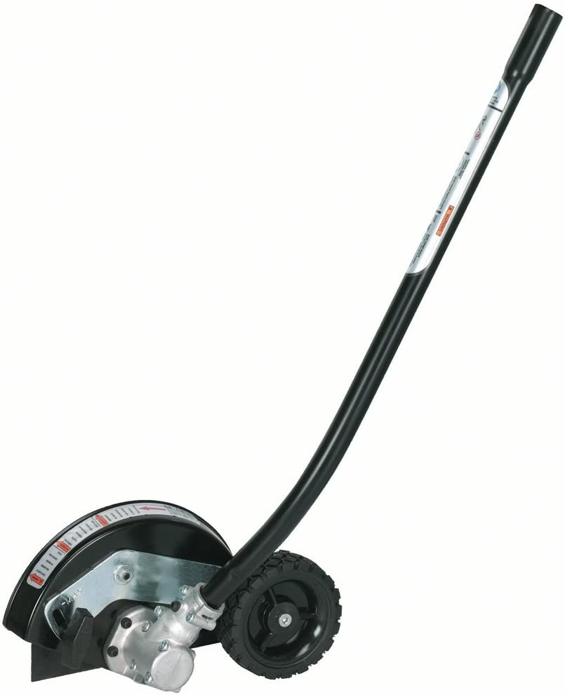 EGO Power EA0800 8-Inch Edger Attachment for EGO 56-Volt Lithium-ion Power Head System