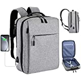 Best Carry On Luggage Backpacks - Carry-On Luggage Backpack, EXCPDT Flight Approved Travel Business Review