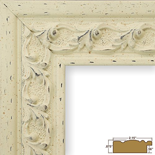 Craig Frames Swedish Country, Off-White Scandanavian Style Picture Frame, 11 by - Frames Swedish Glasses