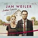 Liebe Sabine Hörspiel von Jan Weiler Gesprochen von: Annette Frier, Jan Weiler