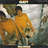 Mike Oldfield - Guilty - Virgin - 100 439, Virgin - 100 439-100