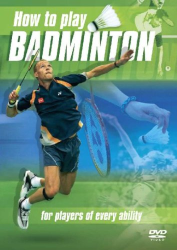 How to Play Badminton [Import anglais]