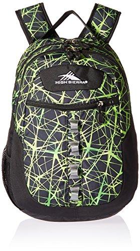High Sierra 53633-5807 Opie Backpack