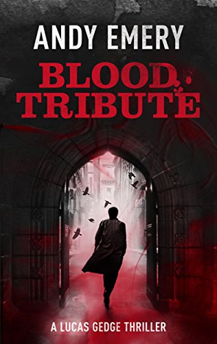 Blood Tribute by Andy Emery