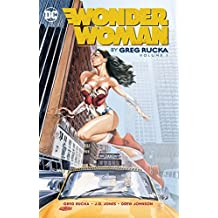 Wonder Woman  Volume 1