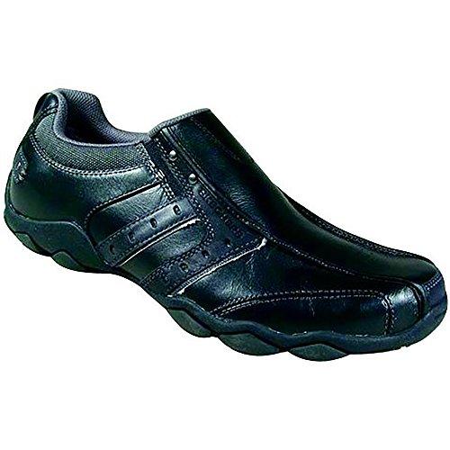 Skechers, Sneaker für Herren Braun