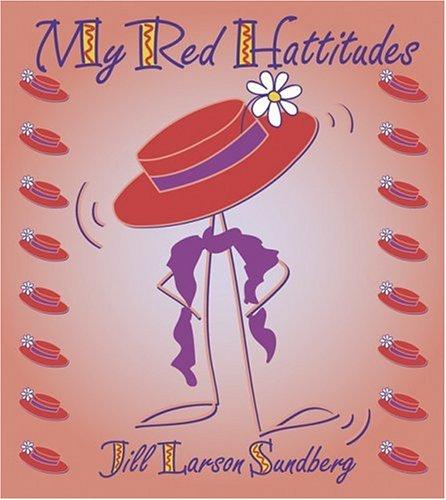 My Red Hattitudes ebook