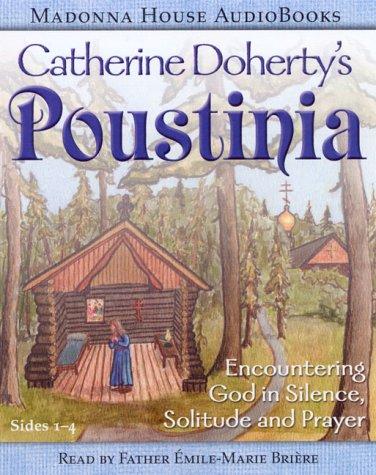 Poustinia (Madonna House Classics)