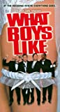 What Boys Like [VHS]