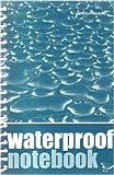 Waterproof Notebook - Pocket Sized: 4500080 (Waterproof Notebooks)