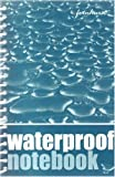 Waterproof Notebook, Wiley and Clavier, 1898660808