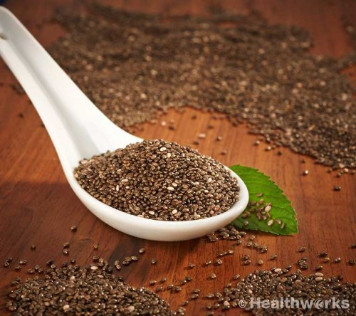Buy chia seeds