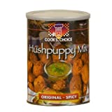 Cook's Choice Hushpuppy Mix
