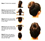 Styla Hair Magic Bun Maker