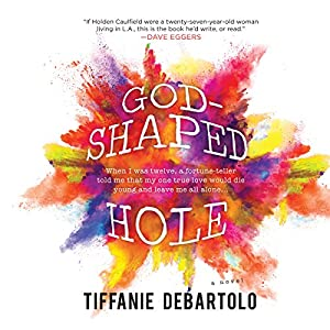 God-Shaped Hole Audiobook