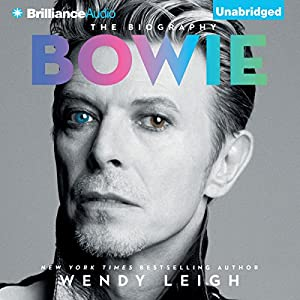 Bowie Audiobook