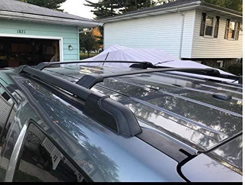 Genuine OEM Honda Pilot Passenger Side Rear Roof Rail End Cap 2003-2008 Rack