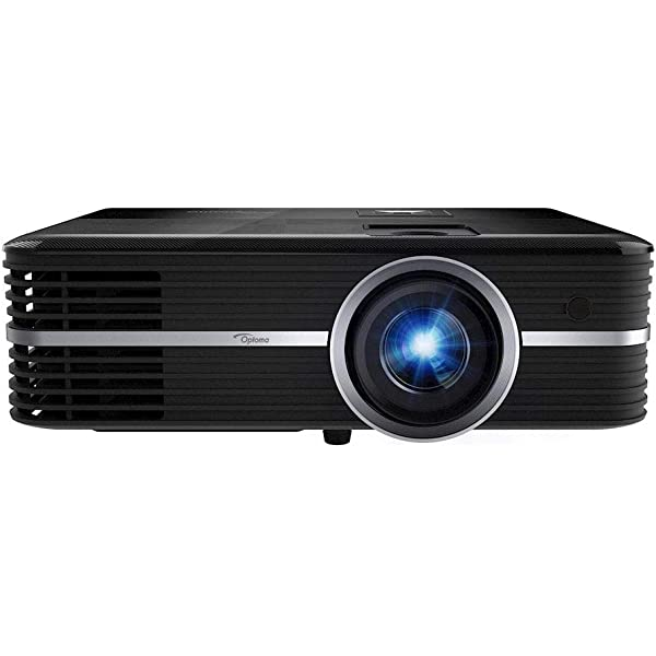 Optoma UHD370X - Proyector 4K Home Cinema Ultra HD, 3500 ...