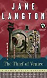 The Thief of Venice, Jane Langton, 014029189X