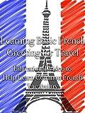 Learning Basic French Greetings for Trav