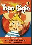TOPO GIGIO VOL-5