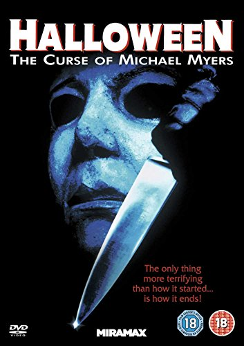 Halloween Michael Myers Collection Dvd (Halloween 6 [DVD])