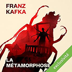 La Métamorphose Audiobook