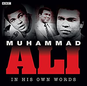Muhammad Ali in His Own Words Radio/TV Program