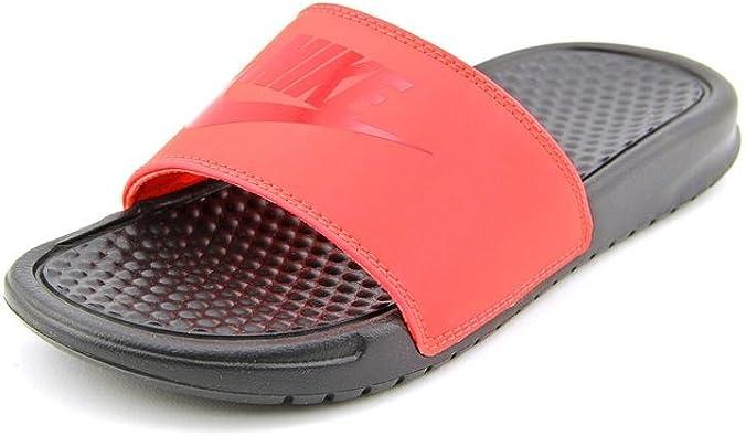 Amazon.com | Nike Benassi JDI Sandals