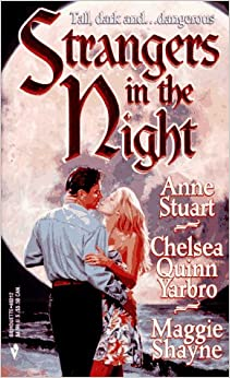 Book Strangers In The Night