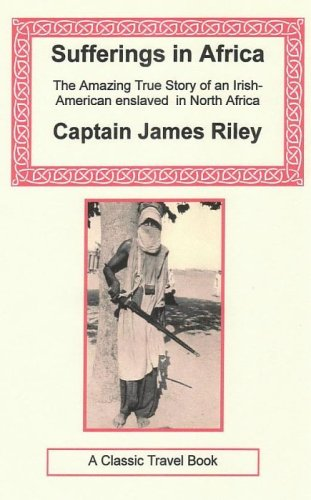 Sufferings in Africa (Irish History Classics)