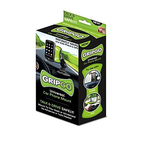Gripgo GPS Car Phone Holder